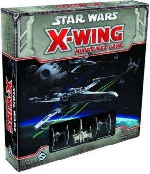 X Wing Miniature Core Set £20.99 @ waylandgames