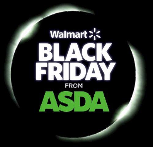 "Black Friday Deals:  Skylanders Trap Team £29 32"" Polaroid TV £89 Archos 7"" Tablet £29 & More @ Asda Instore Saturday 8am"