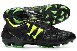 Lovell Soccer - FREE Personal ID - Massive saving on Warrior Football boots - BLACK FRIDAY!!