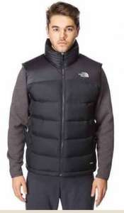 Ultimate Outdoors - The North Face Nuptse 2 Vest (Gilet) £65 (half price) - free delivery