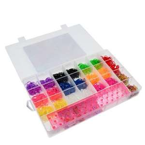 2500 Loom Band Set £1 B&M