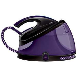 Philips GC8650/80 PerfectCare Aqua Pressurised Steam Generator Iron £129.95 @ John Lewis  (Black Friday)