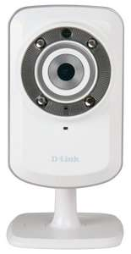 D-Link DCS-932L Wireless IP Camera The DCS-932L, Wireless N Day & Night £31.97 del. BT Shop