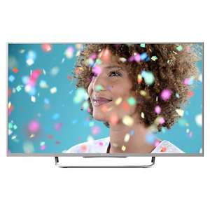 "Sony Bravia KDL42W7 LED HD 1080p Smart TV, 42"" with Freeview HD £399 - black Friday @ John Lewis (using price match with Richer Sounds/Tesco)"