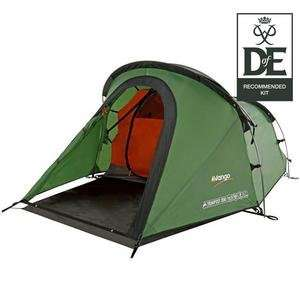 VANGO Tempest 200 2 Man Tent £75 @ Millets