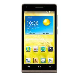 EE Kestrel (Huawei, Quad core, 1GB RAM, 8GB ROM, 4G, easily unlocked) £71.99 + £10 top up Free Delivery @ EE