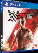 WWE 2K15 PS4/XB1 for £36.85 @ Shopto.net