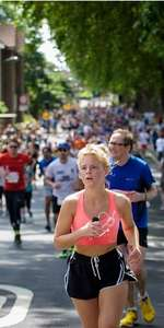 Vitality North London Half Marathon 2015 - £20 off entry with code £24.52