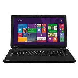 "Toshiba Satellite C50D-B, 15.6"" Laptop, AMD A4, 8GB RAM, 1TB - £250.00 @ Tesco - Black Friday"