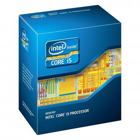 Intel i5 3570k 3.4Ghz lgpa1155 + £3.86 p&p £96.59 with code  @ specialtech