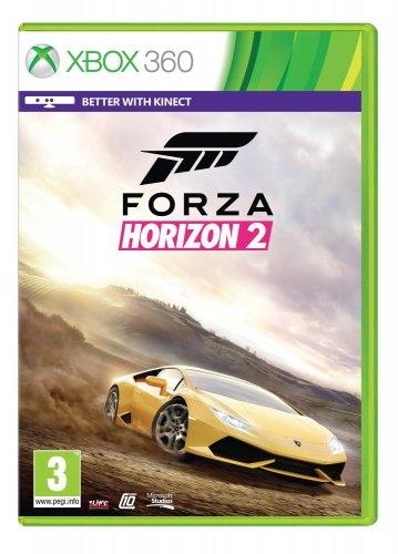 Forza Horizon 2 XBOX360 - £22.49 @ Amazon