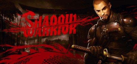 Shadow Warrior £2.99 on Steam until 6pm Black Friday