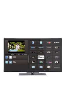 Luxor 65 inch Full HD Freeview HD Smart LED TV - £799 Very