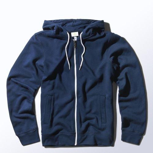 Adidas basic zip hoodie - £13.30 with discount code