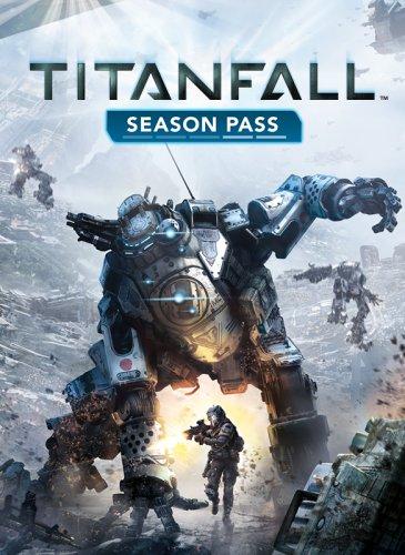 Titanfall Season Pass (Xbox One) - £5 - Black Friday Deal - @ XboxMarketplace
