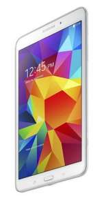 "REFURBISHED Samsung SM-T230N Galaxy Tab 4 7"" 8GB Storage 1.5GB RAM Android 4.4 White Tablet £99 at Tesco EBay"