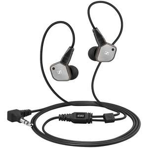 Sennheiser IE80 In Ear £169.95 @ John Lewis