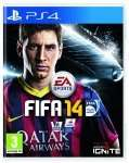 FIFA 15 PS4 £36.85 @ AMAZON BEST PRICE IVE FOUND.