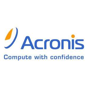Acronis True Image 2015 3x PC/Mac £20.50 @ Acronis