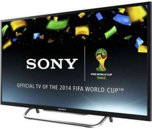 Sony KDL42W829BBU 3D Smart TV only £389 @ Asda instore