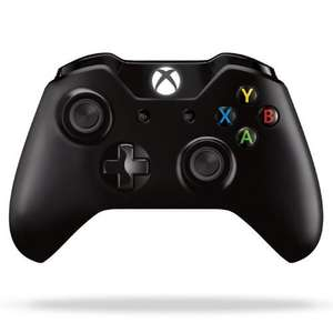 Official Xbox One Wireless Controller £32.86 delivered @ Amazon