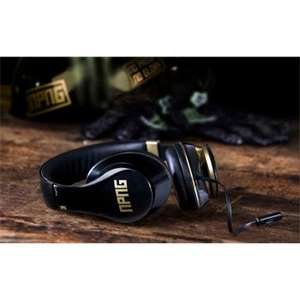 Veho VEP-020-NPNG No Proof No Glory Headphones £5.94 + £4.57 delivery @ SCAN