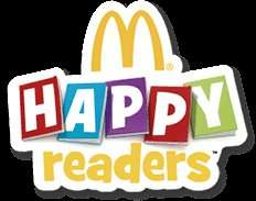 happy readers ebook
