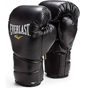 Everlast Protex 2 Training Boxing Gloves - 14oz £24.99 @ Amazon