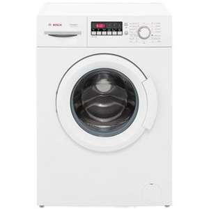 Bosch Classixx WAB24262GB Freestanding Washing Machine - White A.O.com £249 delivered!
