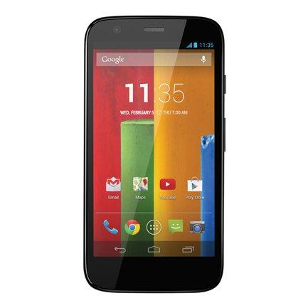 Motorola Moto G 4G LTE  ## EDIT: NOW £125 at Tesco ## (EE offer ended)