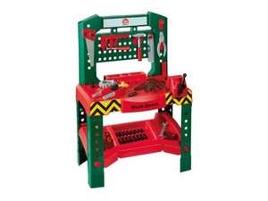 PLAYTIVE JUNIOR Toy Workbench £24.99 at Lidl from Thursday 4th December