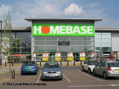 Homebase Darlington closing down sale 15-30% reductions