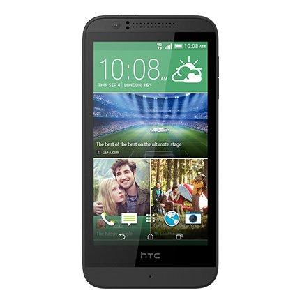Expired :( HTC Desire 510 £89.99 + 6.50 Quidco @ ee