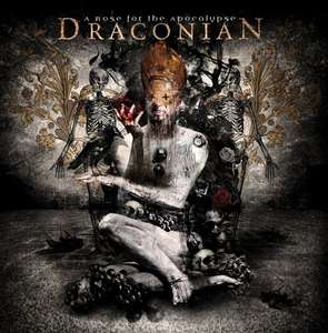 A Rose For The Apocalypse - Draconian £7.99 @ Amazon (free delivery £10 spend)