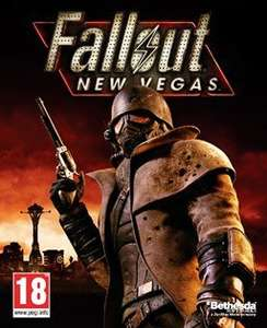 Fallout: New Vegas Ultimate Edition (Steam) £3.74 -75%
