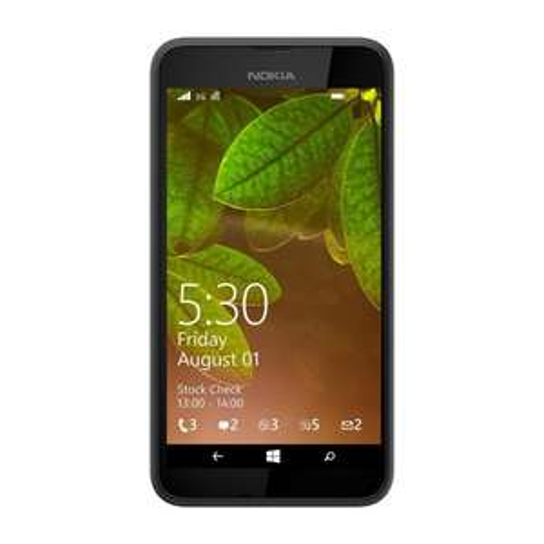 Nokia Lumia (4GB) - Dark Grey - Sim-free (Unlocked) - £49.99 - @ Amazon