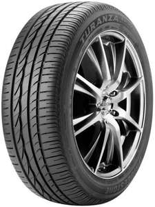 Bridgestone Turanza ER300 205/55 R16 91V fully fitted at Cartyres £53.88