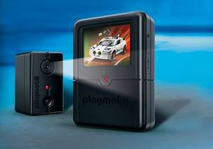 Playmobil Spy Camera Set FREE (£79.99 RRP) when you buy Car and RC set £79.98