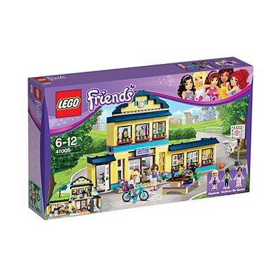 lego friends heartlake high asda £26.25 with code