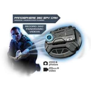 Spy Gear Parosphere 360 Camera £59.99 down to £12.49 at Argos