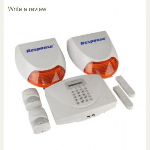 Friedland response sl5 wireless alarm. £149.00 @ Tesco Direct (and Amazon)