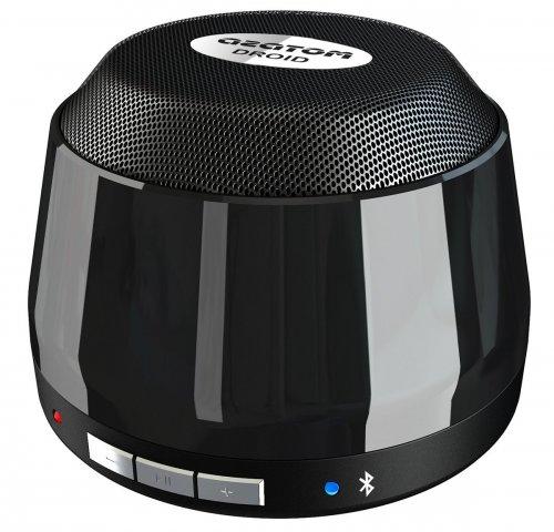 AZATOM Droid Bluetooth Speaker - Amazon (4 COOL TECHNOLOGY) £19.99