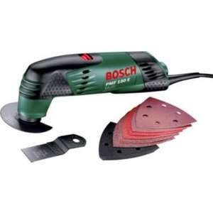 Bosch PMF 190 E Multi Tool as low as £38.24 @ Homebase