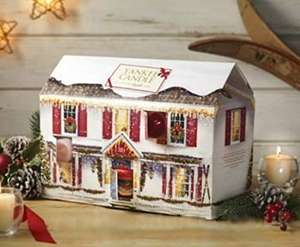 YANKEE CANDLE ADVENT CALENDARS IN STOCK £23.99 @ BELFAST CASTLECOURT YANKEE CANDLE STORE