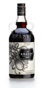 Kraken Rum 1L - £26.28 - Amazon.co.uk delivered