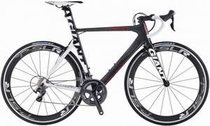 Giant Propel Advanced SL 3 ISP 35% off now £2599, Tri UK