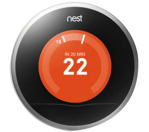 Nest Thermostat £149.99 @ Currys