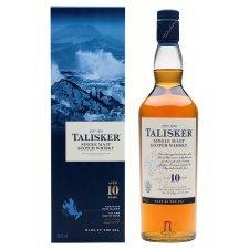Talisker Malt Whisky 70Cl £27 @ Tesco Nationwide Instore & On-Line.