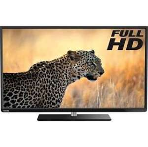 Toshiba 48Inch Full HD LED TV with Built-in Freeview; 3x HDMI and 2x USB Ports £338.99 @ Ebay/ electrical123shop