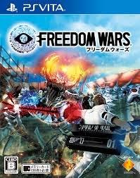 Freedom Wars @Grainger Games £19.99 New / £14.99 Used